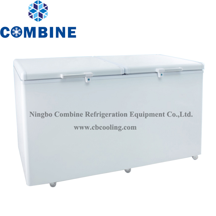 Chest freezer-BD358L