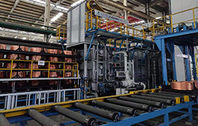 Cooperation Copper Tube Factory