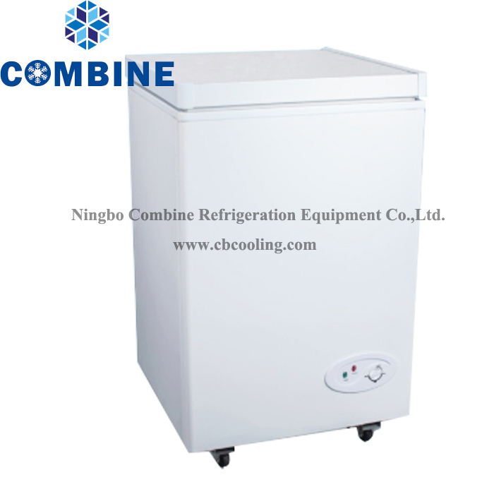 Chest freezer-BD108
