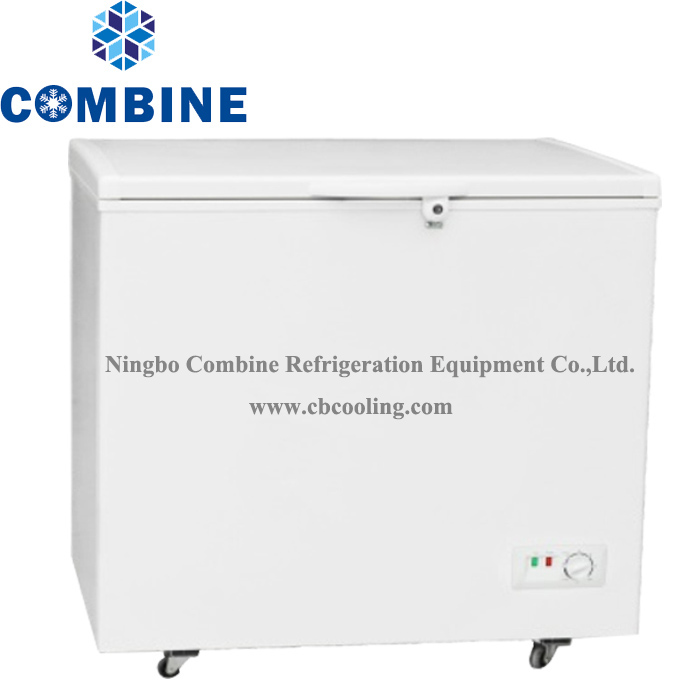 Chest freezer-BD228